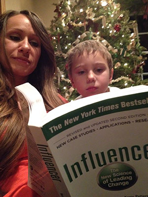 Influencer-Book-Review