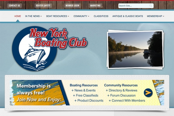 NYBC Website