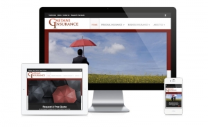 Responsive Website Design Binghamton